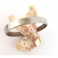 """Bangle made of stainless steel """"Valentin"""""""