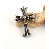 Stainless steel pendant ,cross