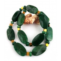 "Necklace ""Herbst"""
