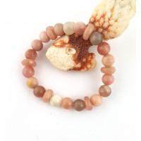 "Bracelet ""Saharasand"""