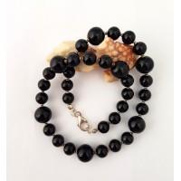 """Necklace """"Black Swan"""""""
