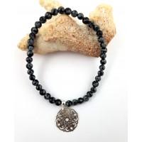 "Bracelet ""Black Swan"""