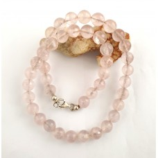 """Necklace """"Pink Love"""""""
