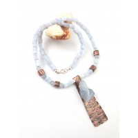 "Necklace""Calisto""1"