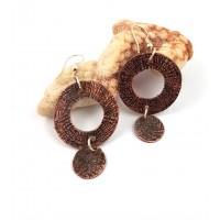 """Earrings """"Geometrix"""""""