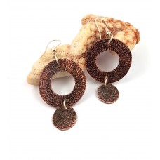 "Earrings ""Geometrix"""